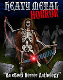 Heavy Metal Horror by Alan F. Beck
